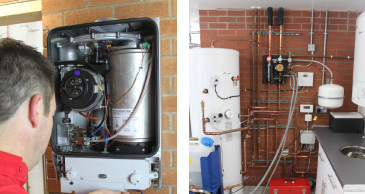Oil Boilers And Installation Ecclesfield Oil Tanks